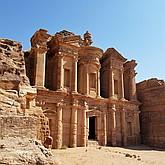Desert Trek to Ancient Petra