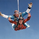 Skydive for the Stars!