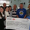 Stars Appeal Supporters