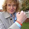 Patron of the Stars Appeal Julian Rhind Tutt