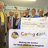 Stars Appeal Supporters - Rotary Club of Blandford