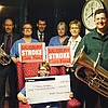 Stars Appeal Supporters - Test Valley Brass