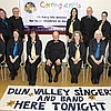 Stars Appeal Supporters - The Dun Valley Singers
