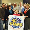 Stars Appeal Supporters - The Sellwood Family