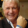 Well loved TV personality Christopher Biggins