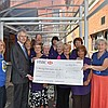 Stars Appeal Supporters - WRVS